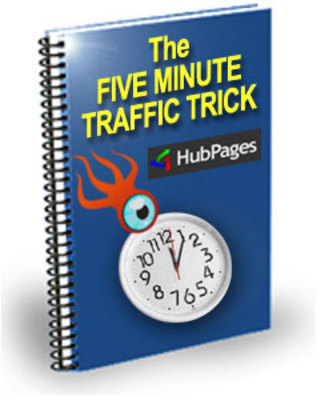 *NEW!* The Five Minute Traffic Trick