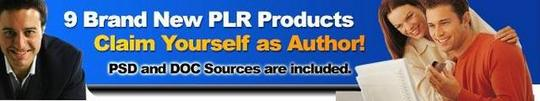 Pay for *NEW*  9 PRIVATE LABEL RIGHTS to 9 Brand New Products & Source  | Special Offer