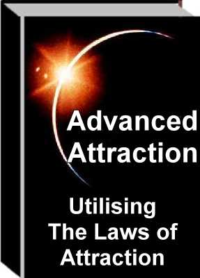 Pay for *NEW!* Advanced Attraction - MASTER RESALE RIGHTS -  Utilising The Laws of Attraction