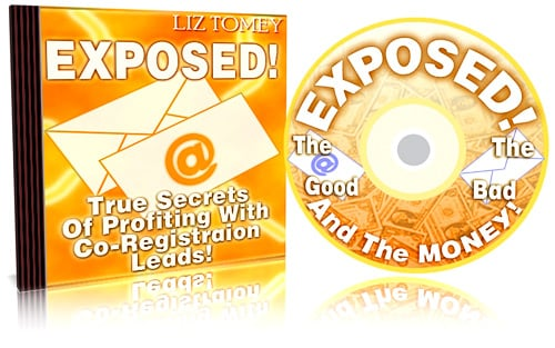 *NEW!* EXPOSED! True Secrets Of Profiting With Co-Registraion Leads with Resell