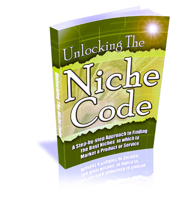 *NEW!*  Unlocking The Niche Code - PRIVATE LABEL RIGHTS |  A Step-by-step Approach to Finding the Best Niches