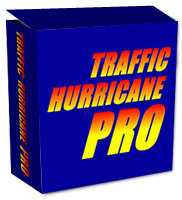 *NEW!* Traffic Hurricane Professional - Master Resell Rights | Driving A Tons Of Targeted Traffic To Your Website!