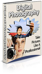 Pay for *NEW* Digital Photography - Resell Rights | Take Pictures Like a Pro!