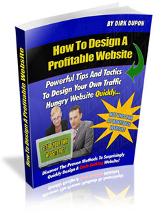 *NEW!* How To Design A Profitable Website!   RESELL RIGHTS | A Guide To Making