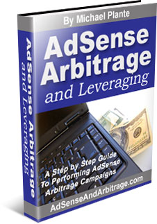 Pay for *NEW*  Adsense Arbitrage And Leveraging | Learn How One Person Cleared Over $3365.00 In Google Adsense Income in Just 34 Days