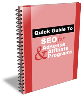 Pay for *NEW!* The Adsense & Affiliate SEO Guide | Guide to Doing EFFECTIVE SEO for Websites and AdSense