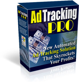 *NEW!*  Ad Tracking PRO - PRIVATE LABEL RIGHTS | Sales Software Tracking