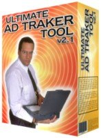 Pay for *NEW!*  Ultimate Ad Tracker Software - Resell Right