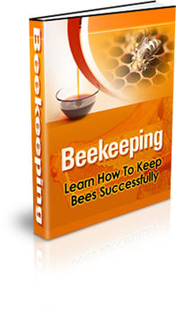 *NEW!* Beekeeping  Learn How To Keep Bees Successfully   PRIVATE LABEL RIGHTS