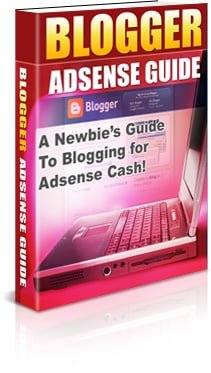 Pay for *NEW!*    Blogger Adsense Guide for Newbies | Adsense Tips | Wordpress Tutorials And Blogging Tips