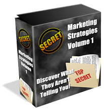 Thumbnail *NEW!*  Grab The PLR To 1,000 Exclusive Marketing Strategies!  - PRIVATE LABEL RIGHTS