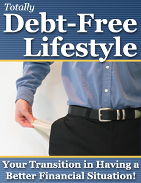 Thumbnail *NEW!*  Heres How You Can Get Out Of Bad Debt And Have A Debt-Free Lifestyle- PRIVATE LABEL RIGHTS