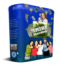 Thumbnail  *NEW!*	 Digg Bribe Machine V 1.0 - MASTER RESALE RIGHTS | Automated Social Networking Software Attracts Thousands of Highly Targeted Visitors