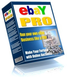 Pay for *NEW!*  Ebay Pro Business ebook - MASTER RESALE RIGHTS | Run Your Own eBay Business Like a PRO