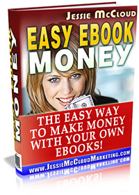 *NEW!* Easy Ebook Money  The Easy Way To Make Money With Your Own Ebooks  MASTER RESALE RIGHTS