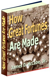 *NEW!* Great Fortunes, and How They Were Made – PRIVATE LABEL RIGHTS