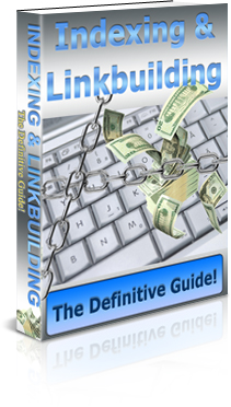 Thumbnail  *NEW!*	 Indexing and Link building - The Definitive Guide - Private Label Rights