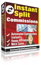 Pay for *NEW* Instant Split Commissions - Resale Rights | Reward Your Affiliates Instantly And Create An Unrelenting Army Of Happy Affiliates Selling Your Products Non-Stop