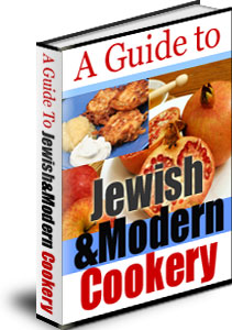 Thumbnail  *NEW!*  A Guide to Jewish and Modern Cookery | Discover the Secrets to Jewish and Moder cookery - Master Resale Rights