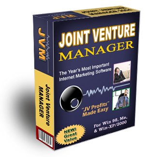 Pay for *NEW!* Joint Venture Professional  - MASTER RESALE RIGHTS | Broadcast Joint Ventures - JV Marketing