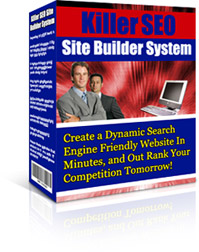 *NEW!* Killer SEO Website Builder Download System | Easy Website Building With The KSEO