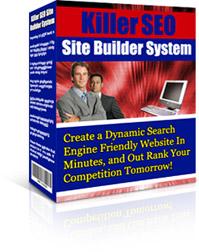 Pay for *NEW!* Killer SEO Website Builder System | Easy Website Building With The KSEO Website Builder System