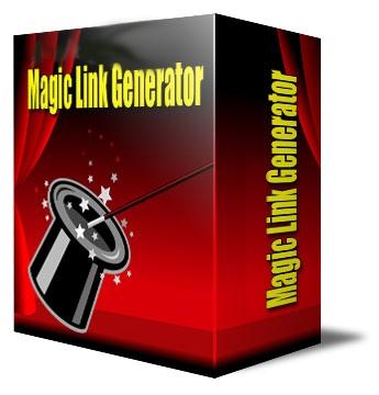*NEW!* Magic Link Generator - Private Label Rights | Contextual Ad Creator