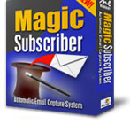 *NEW!* Magic Subscriber Email Software | Generate Traffic and Profit