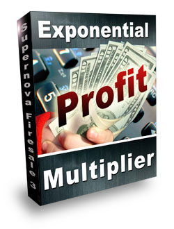 Pay for *NEW!* Exponential Profit Multiplier - Master Resale Rights | Traffic Generating System