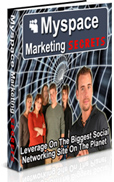 *NEW*   Myspace Marketing Secrets | Discover How You Can Join And Be Part Of Th