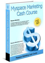 *NEW!*  Myspace Marketing Cash  - PRIVATE LABEL RIGHTS