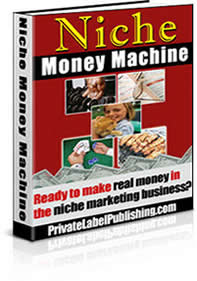 Pay for *NEW!*  Niche Money Machine | Your Own Auto  Pilot Niche Product