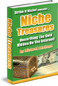 Pay for *NEW*  Niche Treasures | Unearthing The Golden Hidden On The Internet!!