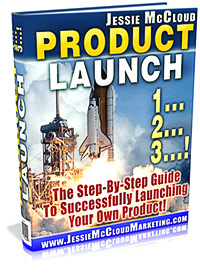 Pay for *NEW!* Product Launch 1... 2... 3...  with Resell Rights | The Step-By-Step Guide To Successfully Launching Your Own Product!