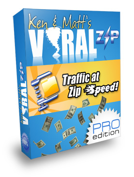 *NEW!*  Viral Zip - Brand Your Zip Downloads with Advertisements  - PRIVATE LABEL RIGHTS
