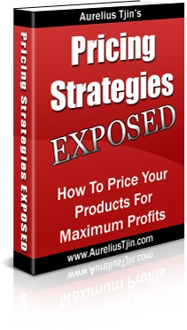 Thumbnail *NEW!*	 Pricing Strategies EXPOSED - Increase Your Sales!!!  - Master Resale Rights