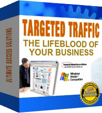 Pay for *NEW!* Targeted Traffic - Private Label Rights |Life Blood Of Your Business