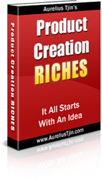 *NEW!* Product Creation Riches - MASTER RESELL RIGHTS | Guide To Developing Highly Profitable Digital Products