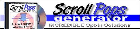 Pay for *NEW!* Scroll Pops Generator PopUp Software