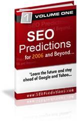 *NEW!* SEO Predictions Search Engine Optimization Secrets