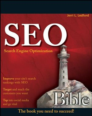 Thumbnail  *NEW!*	  SEO: Search Engine Optimization Bible