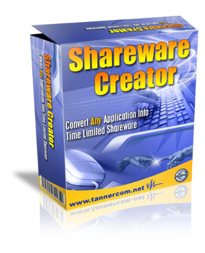 Pay for *NEW!* Shareware Creator Software Licensing And Software Copy - Master Resell Rights