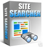 Pay for *NEW!* Site Searcher -Uncover Your Competitors Prized Keywords