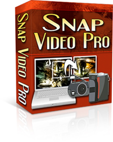 Pay for *NEW!*  Snap Video Pro | Truly Easy Way to Bring Your Snapshots to Life!