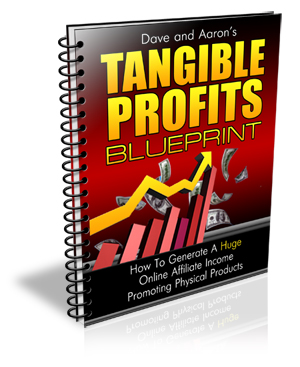 Thumbnail  *NEW!*   Tangible Profits Blueprint   -Generate a HUGE online income from physical products! - Master Resale Rights