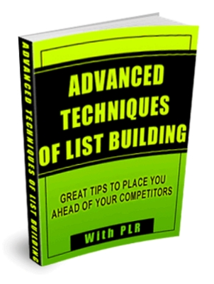 Pay for List Building - Everything You Need To Know Plus Bonuses