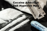Thumbnail Cocaine Addiction Self Hypnosis Mp3