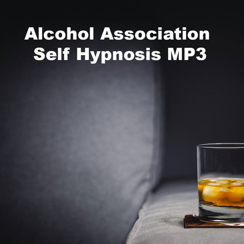 Pay for Alcohol Association Self Hypnosis Script Mp3 File