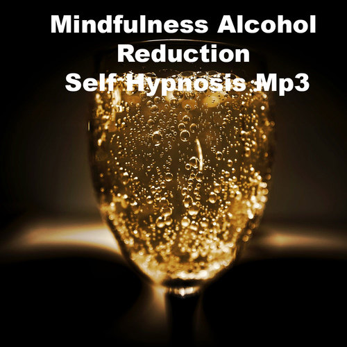 Pay for Mindfulness Alcohol Reduction Self Hypnosis Mp3