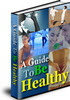 Thumbnail A Guide To Be Healthy